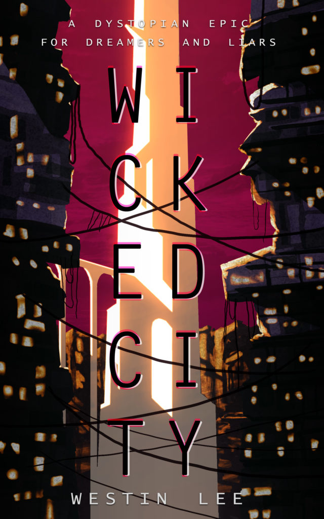 Wicked City Cover